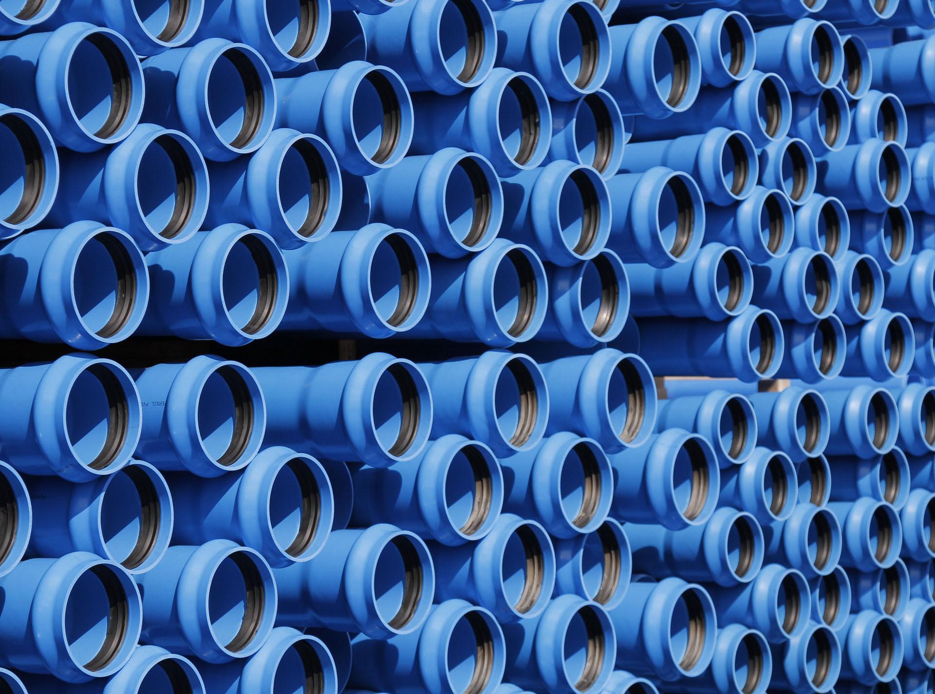 Água e Saneamento c/ Pressão