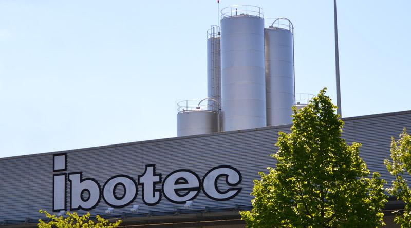IBOTEC - Indústria de Tubagens S.A.