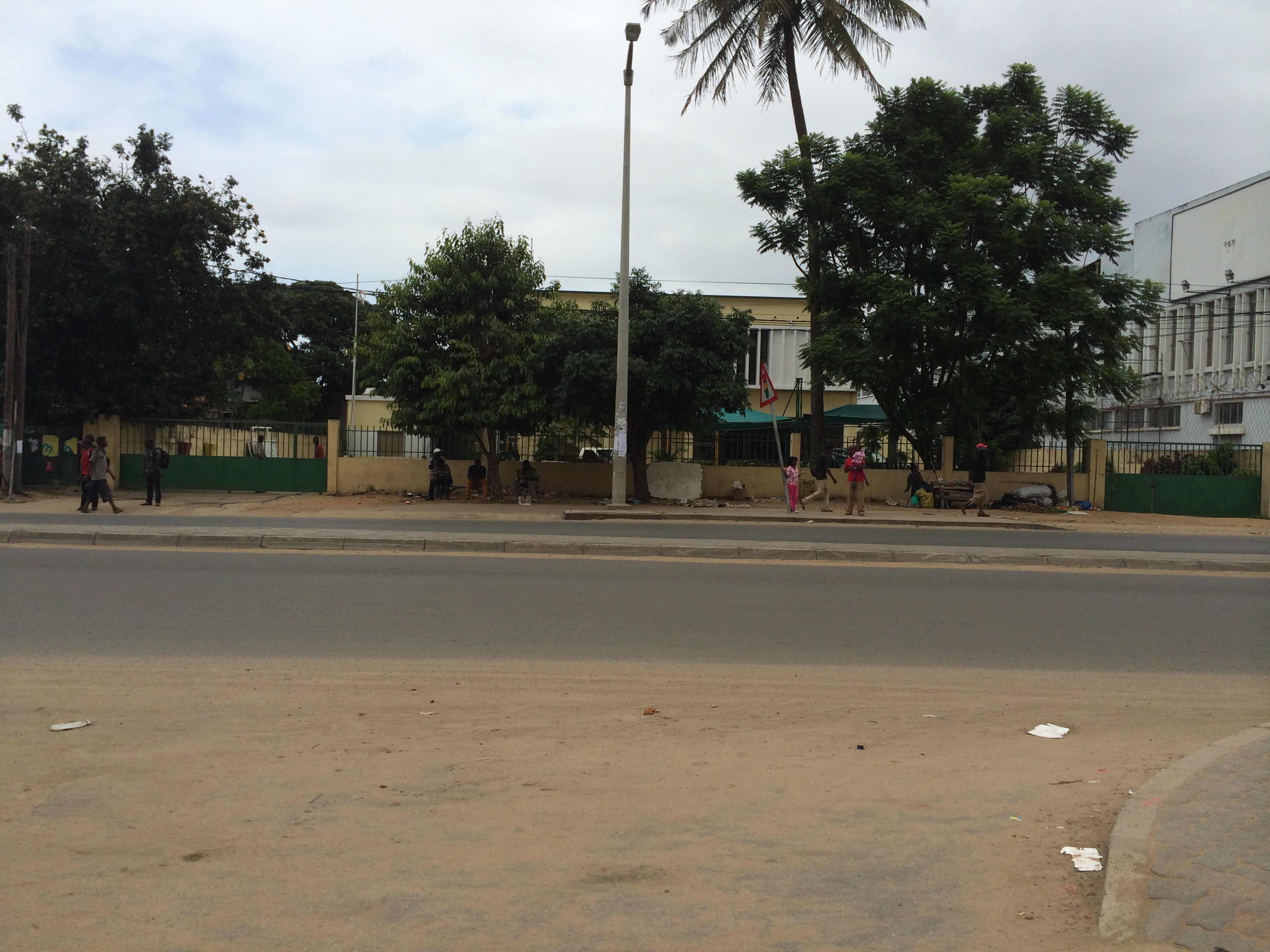 Novas instalações da Fersil Moçambique